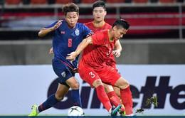 VIDEO Highlights: ĐT Thái Lan 0-0 ĐT Việt Nam (Vòng loại World Cup 2022)