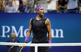 Mỹ mở rộng 2019: Đẳng cấp lên tiếng, Rafael Nadal ghi tên mình vào bán kết