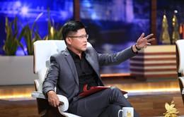 """Shark Tank Việt Nam - Tập 13: Shark Dzung giải thích """"không đá đểu"""" Shark Hưng"""