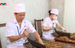 Nhân rộng và bảo tồn các bài thuốc quý trong lưu vực sông Mekong