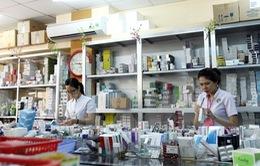Bệnh viện Hồng Ngọc vi phạm về cập nhật dữ liệu thuốc