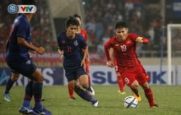 Lịch thi đấu vòng loại World Cup 2022 hôm nay (5/9): Tâm điểm Thái Lan - Việt Nam