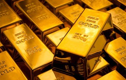Vàng hình thành mặt bằng giá mới