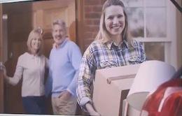 """Cha mẹ ở Anh sẵn sàng """"dốc hầu bao"""" hỗ trợ con mua nhà"""