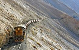Chile sẻ đầu tư 5 tỷ USD phát triển đường sắt lớn nhất trong lịch sử