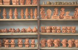 Làng gốm Thanh Hà - làng nghề tiêu biểu của xứ Quảng