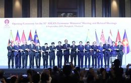 Khai mạc Hội nghị Bộ trưởng Kinh tế ASEAN lần thứ 51