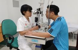 Khám sàng lọc phát hiện sớm tổn thương mắt do đái tháo đường