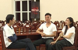 """Mỹ nhân hành động: Trương Quỳnh Anh thẳng thắn chất vấn Tim sau phát ngôn """"Im đi, bớt nói lại cho sang"""""""