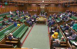 Quốc hội Anh ấn định thời điểm bỏ phiếu tiếp theo về tổng tuyển cử sớm