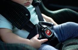Thiết bị cảnh báo chống bỏ quên trẻ trên ô tô