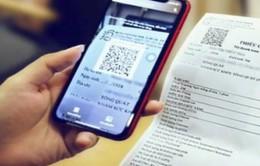 Chấp nhận thanh toán viện phí qua ví điện tử