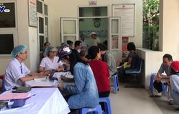 Sáng nay (6/9): Bắt đầu khám sức khỏe cho người dân khu vực cháy nhà máy Rạng Đông