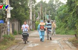 Gần 8.000 ca mắc sốt xuất huyết tại Bà Rịa - Vũng Tàu