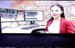 Công nghệ song hành với nội dung gia tăng sức cạnh tranh cho truyền hình
