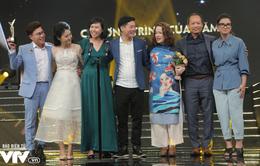 """VTV Awards - Ấn tượng VTV 2019: """"Về nhà đi con"""" thắng lớn, """"Giai điệu tự hào"""" đạt giải Chương trình của năm"""