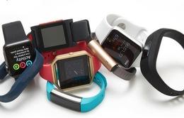 Các thiết bị đeo thông minh giá mềm đáng mua ở thời hiện tại