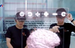 Lập trình viên thực tế ảo - Những người tạo ra tương lai của công nghệ hiện đại