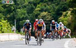 CHÍNH THỨC: Giải xe đạp VTV Cúp Tôn Hoa Sen 2020 điều chỉnh lộ trình