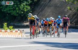 Hoàn tất công tác chuẩn bị cho chặng 6 Giải xe đạp VTV Cúp Tôn Hoa Sen 2020