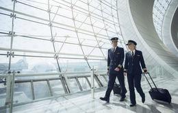 Emirates tổ chức Pilot Roadshow tại Việt Nam