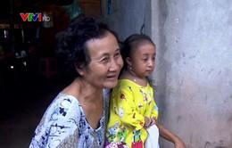 Thiếu nữ 18 tuổi ở Vĩnh Long chỉ nặng… 9 kg
