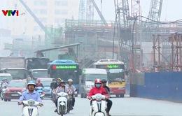 Nguyên nhân ô nhiễm bụi tăng cao ở Hà Nội