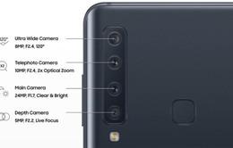 Công nghệ Quad-Camera đem lại khác biệt gì cho smartphone?