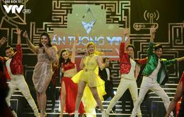 """Diễn viên Thanh Hương - Đinh Hương khuấy động VTV Awards 2019 với """"Đón bình minh"""""""