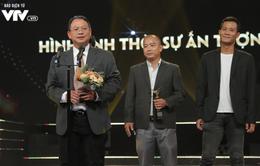VTV Awards 2019: Ê-kíp của Trung tâm Tin tức VTV24 bất ngờ khi giành giải Hình ảnh thời sự ấn tượng