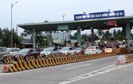 Không đồng ý bỏ trạm thu phí cầu Rạch Miễu, Tiền Giang