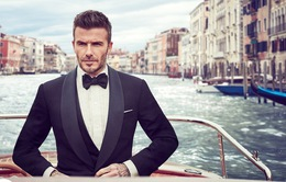 David Beckham vẫn còn quá hấp dẫn