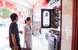 Wash Friends giới thiệu mô hình cửa hàng giặt sấy chuẩn Hàn Quốc tại Việt Nam