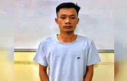Bắt đối tượng chuyên cướp xe ôm ở Hà Nội