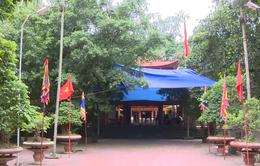 Bắc Giang: Bất thường trong tu bổ Đền Y Sơn