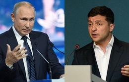 Nga và Ukraine xúc tiến hòa đàm