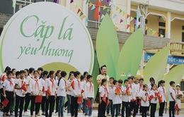 """Ấn tượng """"Cặp lá yêu thương"""" tại Tuyên Quang"""