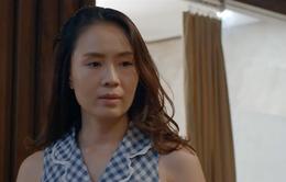 """Hoa hồng trên ngực trái - Tập 11: Chung chạ với nhân tình ở bên ngoài, Thái bị vợ cấm """"gần gũi"""""""