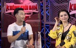 Sasuke Việt Nam 2019 - Tập 8: Thiều Bảo Trang trở lại với vai trò mới