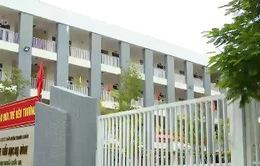 Hàng trăm học sinh phường Hạ Đình nghỉ học vì sợ nhiễm độc thủy ngân