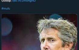 Man Utd sắp bổ nhiệm công thần làm Giám đốc bóng đá