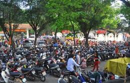 Hà Nội xử lý nhiều bãi gửi xe thu cao hơn mức niêm yết