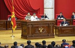 """Triều Tiên sớm công bố """"vũ khí chiến lược mới"""""""