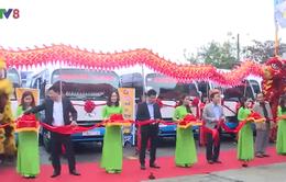 Khai trương tuyến xe buýt Huế - Đà Nẵng