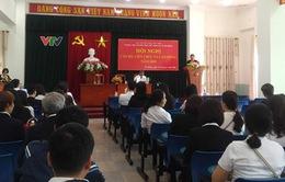 Hội nghị cán bộ công chức - viên chức và người lao động năm 2020