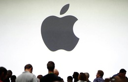 Cổ phiếu Apple bật tăng lên mức cao nhất mọi thời đại