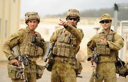 Australia không rút quân tại Iraq
