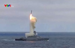 Nga diễn tập quân sự quy mô lớn tại Crimea