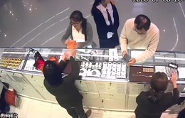 Nổ súng trong siêu thị khiến 3 người thiệt mạng tại Thái Lan