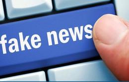 Cảnh giác với thông tin các thông tin, nội dung xuyên tạc trên mạng xã hội